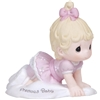 Birthday Gifts, Precious Moments, Growing in Grace Baby, Birthday Girl Figurine