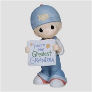 You're The Greatest Grandma - Boy
