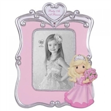 Quinceanera - Pretty As A Princess - Photo Frame