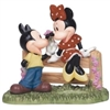 Mikey And Minnie Mouse - Our Love Has No Boundaries
