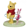 Pooh And Piglet - You're A Hoola-ta Fun