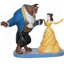 Belle And Beast - There's Something About Him I Didn't See Before