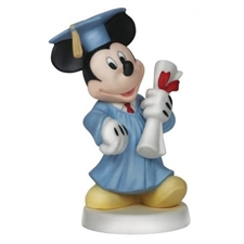 Mickey Mouse - Congrats! You did It