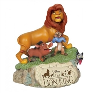 Lion King - Musical