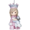 Bunco Queen - Ornament