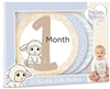 Luffie Lamb Monthly Stickers (Set of 12)