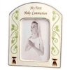 General My First Communion Frame