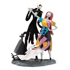 Jack, Sally, And Zero