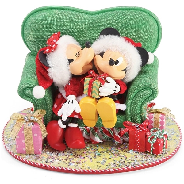 Minnie's Perfect Gift