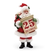 Possible Dreams Santa Figure - Save The Date
