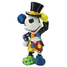 Top Hat Mickey