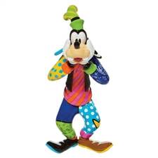 Goofy Figurine 6008526 | Disney Britto | DBC Collectibles