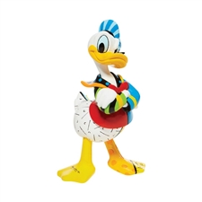 Donald Duck Figurine 6008527 | Disney Britto | DBC Collectibles