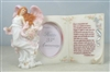 25th Anniversary Harmony Bible Photo Frame