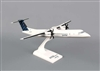SkyMarks Airplane Model - Porter Q400 1/100