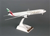 SkyMarks Airplane Model - Emirates 777-300ER 1/200 W/GEAR