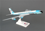 SkyMarks Airplane Model - Air Force One VC-137 (707) #26000 Jfk