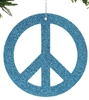 Peace Symbol - Ornament
