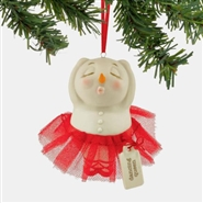 Dancing Queen - Ornament