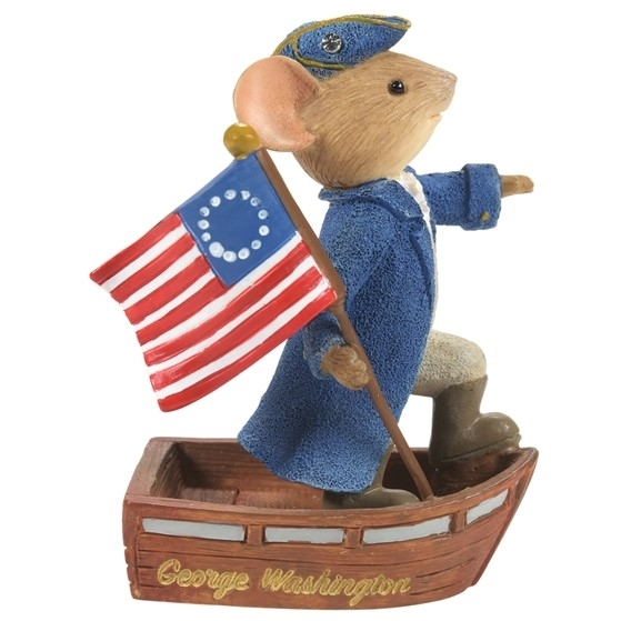 George Washington Mouse