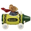 Tails with Heart - Crayon Racer 6008814