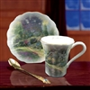 New Day Dawning Tea Set