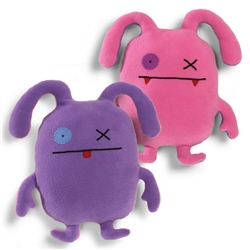 Uglydoll | Double Trouble OX 4035799 | GUND