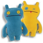 Uglydoll | Double Trouble Wage 4035800 | GUND
