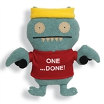 Uglydoll | Uglyverse Heavy Lifter Ice-Bat 4036793 | GUND