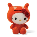 Uglydoll | Hello Kitty Wage 4037870 | GUND