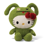 Uglydoll | Hello Kitty OX 4037874 | GUND