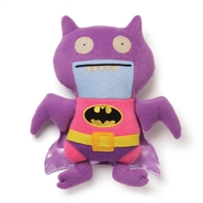 DC Comics Ice Bat Pink And Purple Batman
