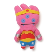 UGLYDOLL DC Comics Wonderman | DBC Collectibles