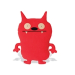 Uglydoll | Little Uglys Little Dave Darinko Red 51463 | GUND