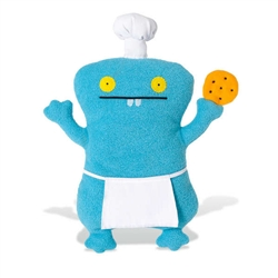 Uglydoll | Classic Cookie Chef Babo 93328 | GUND