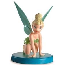 Tinker Bell - Playful Pixie