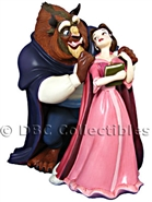 Limited Edition - Belle And The Beast