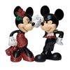 Mickey Mouse And Minnie - Paso Doble