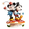World of Miss Mindy Mickey & Minnie Mouse
