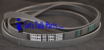 Drum Belt 395048 Fisher Paykel