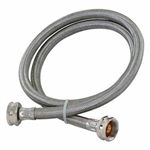 Stainless Washer Connector Hose 48367