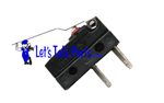 Micro Drawer Switch 525893 Fisher Paykel