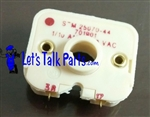 Bluestar Valve Switch 701901