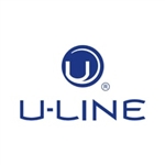 U-line COVER W/HOOK WHITE 80-54332-00