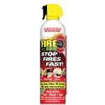 Fire Gone Spray FG-007-102