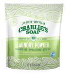 Charlie's Soap Laundry Powder 300 Loads