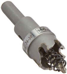 7/8 In Carbide Tipped Hole Cutter by IDEAL 36-301