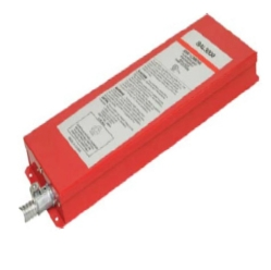 Fluorescent Emergency Backup Ballast 2900 - 3000 Lumens - Dual Voltage