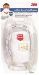 3M Tekk Protection 8233PA1-A/R-8833 Particulate Respirator