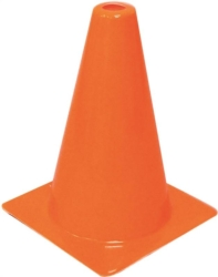 Day-Glo SC-12 Triangular Traffic Safety Cone